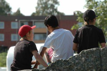 Barnkort i Sundsvall från 1 juni.